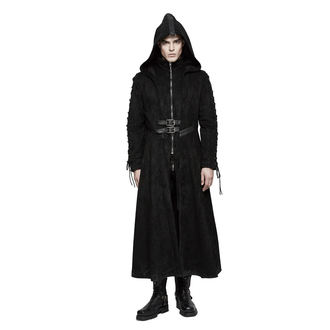 Herren Mantel PUNK RAVE - Rune Witch, PUNK RAVE