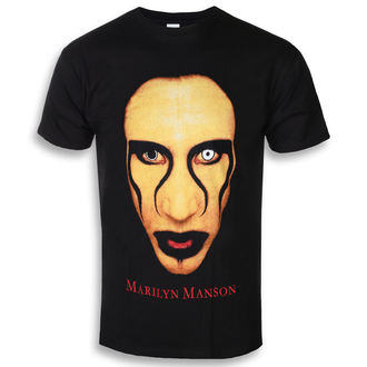 Herren T-Shirt Metal Marilyn Manson - Sex Is Dead - ROCK OFF, ROCK OFF, Marilyn Manson