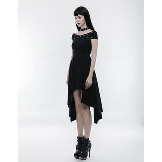 Damen Kleid PUNK RAVE - Sinister Girl, PUNK RAVE