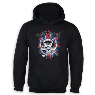 mikina pánská Motörhead - British Warpig - ROCK OFF, ROCK OFF, Motörhead
