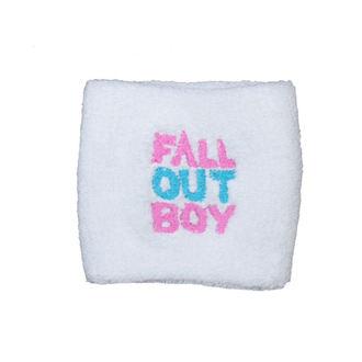 Schweißarmband Fall Out Boy, RAZAMATAZ, Fall Out Boy