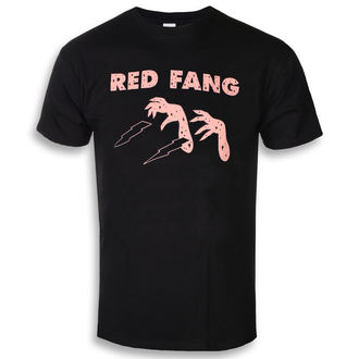 Herren T-Shirt Metal Red Fang - Witch Hands - KINGS ROAD, KINGS ROAD, Red Fang