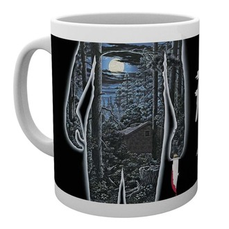 Tasse Friday the 13th - GB posters, GB posters