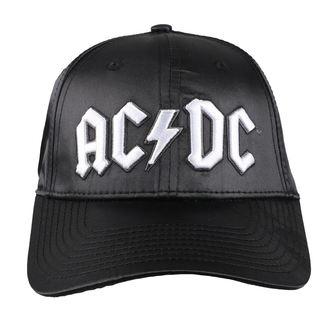 Cap AC / DC - BLACK IN BLACK - SCHWARZ - LEGEND, LEGEND, AC-DC
