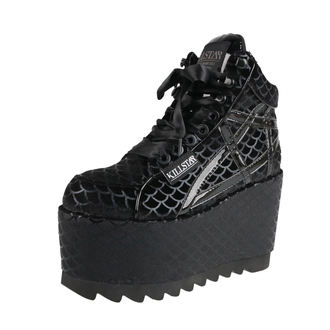Damen Keilstiefel - Mermad Trainers - KILLSTAR