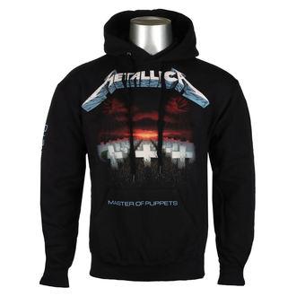 Herren Hoodie Metallica - Master Of Puppets -, NNM, Metallica