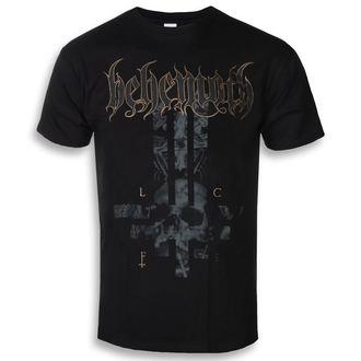 Herren T-Shirt Metal Behemoth - LCFR Cross - KINGS ROAD, KINGS ROAD, Behemoth