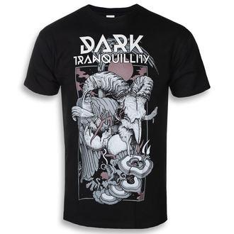 Herren T-Shirt Metal Dark Tranquillity - Skull -, Dark Tranquillity