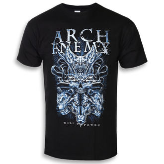 Herren T-Shirt Metal Arch Enemy - BAT -, Arch Enemy
