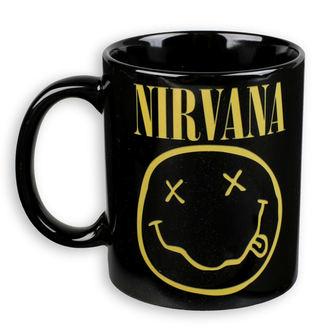 Tasse Nirvana - ROCK OFF, ROCK OFF, Nirvana