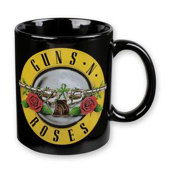Tasse Guns N' Roses - ROCK OFF, ROCK OFF, Guns N' Roses