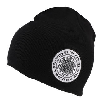 Beanie Mütze Bring Me The Horizon - ROCK OFF, ROCK OFF, Bring Me The Horizon