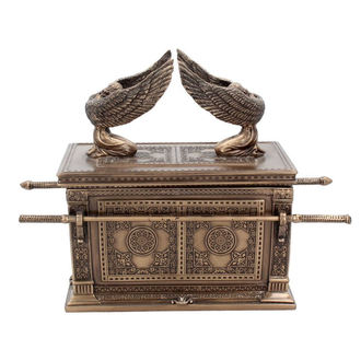 Dekorative Box Ark of the Covenant, NNM