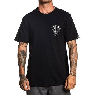 Herren T-Shirt Hardcore - SCYTHE - SULLEN, SULLEN