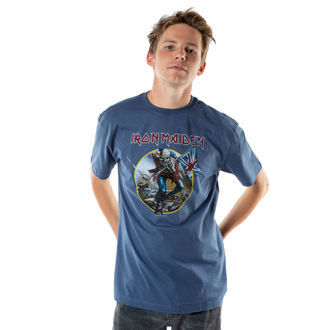 Herren Metal T-Shirt Iron Maiden - AMPLIFIED - AMPLIFIED, AMPLIFIED, Iron Maiden