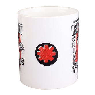 Tasse Red Hot Chili Peppers - Devil Girl - PYRAMID POSTERS, PYRAMID POSTERS, Red Hot Chili Peppers