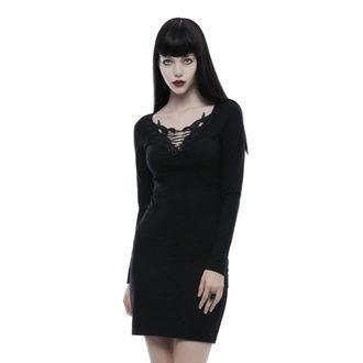 Damen Kleid PUNK RAVE - Serena, PUNK RAVE