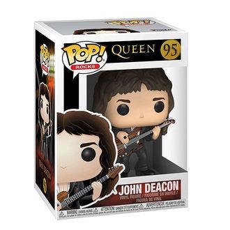 Figur Queen - POP! - John Diakon, POP, Queen