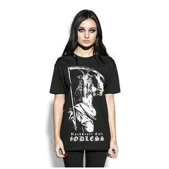 Herren T-Shirt - Godless - BLACK CRAFT, BLACK CRAFT