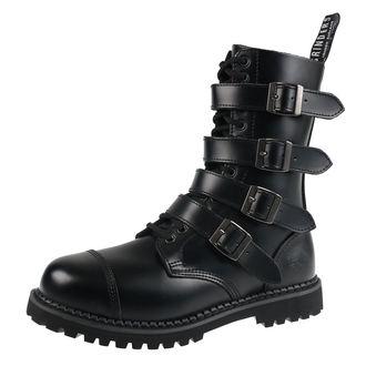 Herren Lederstiefel Boots - GRINDERS