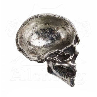 Dekoration (Schüssel) ALCHEMY GOTHIC - Skull, ALCHEMY GOTHIC