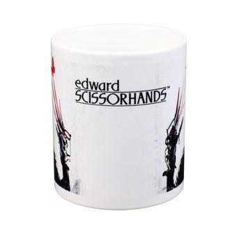 Tasse Edward mit den Scherenhänden - Delicate PYRAMID POSTERS, PYRAMID POSTERS, Střihoruký Edward
