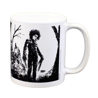 Tasse Edward mit den Scherenhänden - Black Ink - PYRAMID POSTERS, PYRAMID POSTERS, Střihoruký Edward