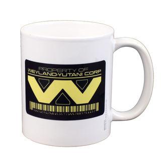 Tasse Alien - Weyland Yutani Corp - PYRAMID POSTERS, PYRAMID POSTERS, Alien - Vetřelec