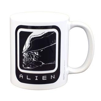 Tasse Alien - Symbol - PYRAMID POSTERS, PYRAMID POSTERS, Alien - Vetřelec