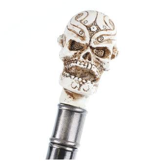 Spazierstock ZOELIBAT - Skull, ZOELIBAT