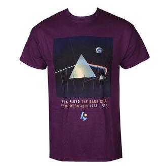 Herren T-Shirt Metal Pink Floyd - DSOTM 40th Dali Sleep - ROCK OFF, ROCK OFF, Pink Floyd