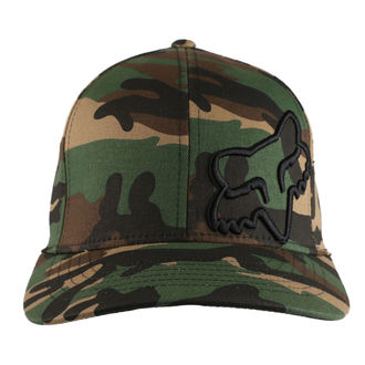 Cap Kappe FOX - Flex 45, FOX