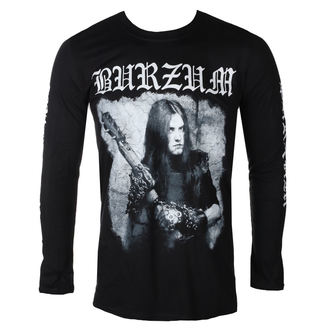 Herren Longsleeve Burzum - ANTHOLOGY 2018 - PLASTIC HEAD, PLASTIC HEAD, Burzum