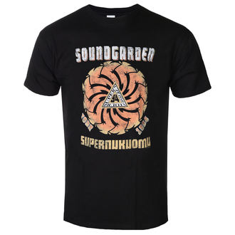 Herren T-Shirt Metal Soundgarden - SUPERUNKNOWN TOUR 94 - PLASTIC HEAD, PLASTIC HEAD, Soundgarden