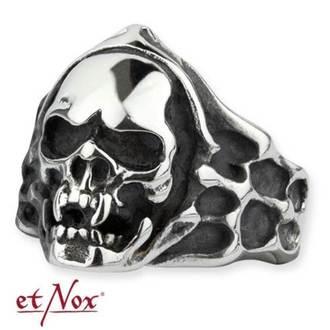 Ring ETNOX - Mummy Skull, ETNOX
