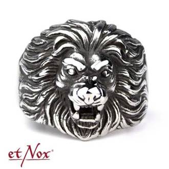 Ring ETNOX - Lion´s Head, ETNOX