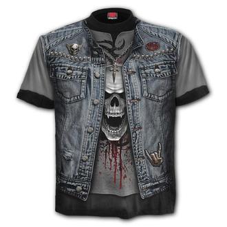 Herren T-Shirt - THRASH METAL - SPIRAL, SPIRAL