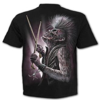 Herren T-Shirt - ZOMBIE - SPIRAL, SPIRAL
