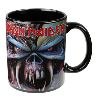 Tasse Iron Maiden - ROCK OFF - IMMUG01, ROCK OFF, Iron Maiden