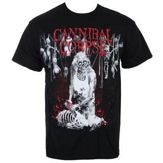 Herren T-Shirt Metal Cannibal Corpse - JSR - Just Say Rock, Just Say Rock, Cannibal Corpse