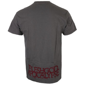 Herren T-Shirt Metal Fleshgod Apocalypse - EMBLEM - Just Say Rock, Just Say Rock, Fleshgod Apocalypse