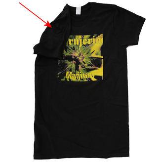 Herren T-Shirt Metal BESCHÄDIGT Brujeria - MARIJUANA - Just Say Rock, Just Say Rock, Brujeria