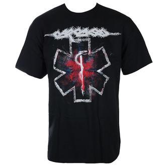 Herren T-Shirt Metal Carcass - UNFIT - Just Say Rock, Just Say Rock, Carcass