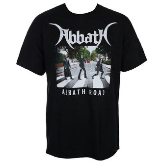 Herren T-Shirt Metal Abbath - ROAD - Just Say Rock, Just Say Rock, Abbath