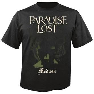 Herren T-Shirt Metal Paradise Lost - Medusa - NUCLEAR BLAST, NUCLEAR BLAST, Paradise Lost