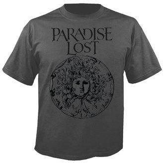 Herren T-Shirt Metal Paradise Lost - Medusa crest - NUCLEAR BLAST, NUCLEAR BLAST, Paradise Lost