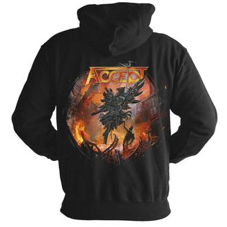 Herren Hoodie Accept - The rise of chaos - NUCLEAR BLAST, NUCLEAR BLAST, Accept