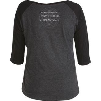Damen T-Shirt Metal Eluveitie - Evocation II - NUCLEAR BLAST, NUCLEAR BLAST, Eluveitie