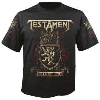 Herren T-Shirt Metal Testament - Eindhoven - NUCLEAR BLAST, NUCLEAR BLAST, Testament