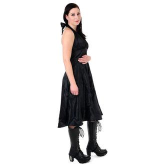 Kleid Damen DR FAUST - Julia - Raum Schwarz, DOCTOR FAUST